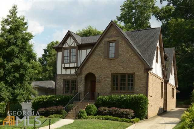 Photo one of 1077 Mclynn Ave Atlanta Georgia 30306 | MLS 7135847