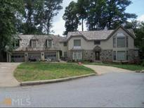 Photo one of 5175 Mountain Shadow Ct Stone Mountain Georgia 30087 | MLS 3288279