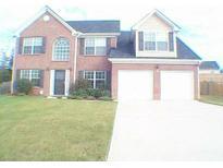 View 3761 Monticello St Douglasville GA