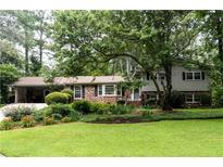 View 1642 Courtleigh Dr Dunwoody GA