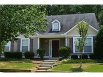 View 3765 Pine Village Pl Loganville GA