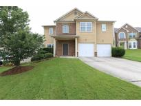 View 7607 Forest Glen Way Lithia Springs GA