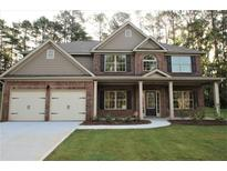 View 2503 Ginger Leaf Dr Conyers GA