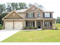 View 2507 Ginger Leaf Dr Conyers GA