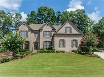 View 3613 Belgray Dr Nw Kennesaw GA