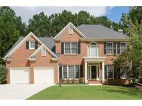 View 672 Red Sunset Cir Powder Springs GA