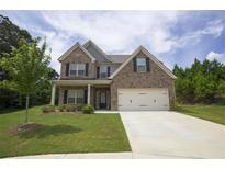 South Oaks Lawrenceville Georgia Homes For Sale