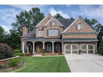 View 3622 Belgray Dr Nw Kennesaw GA