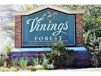 View 1015 Vinings Forest Ln Se Smyrna GA