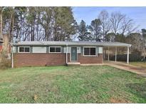 View 4318 Rocklane Dr Conley GA