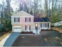 View 310 Knoll Ridge Ct Alpharetta GA