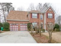 View 6833 Stone Breeze Dr Stone Mountain GA
