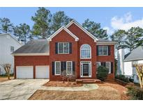 View 3949 Marquette Way Nw Kennesaw GA