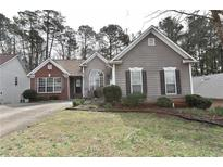 View 697 Loral Pines Ct Lawrenceville GA