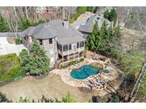 View 4466 Outpost Ct Roswell GA