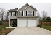 View 4008 Brumby Way Snellville GA