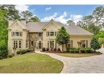 View 3761 River Mansion Peachtree Corners GA