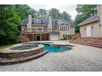 View 2010 Stonehedge Rd Roswell GA