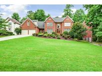 View 12235 Asbury Park Dr Roswell GA