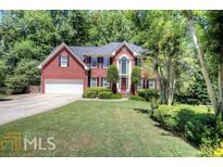View 1754 Creek Mill Trce Lawrenceville GA