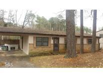 View 4324 Rocklane Dr Conley GA