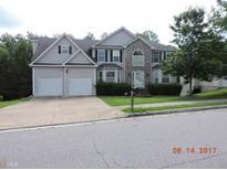 View 3772 Oakman Pl # 26 Fairburn GA