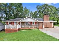 View 8337 Dewayne Ln Jonesboro GA