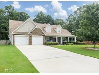 View 110 Crestwood Ct Hampton GA