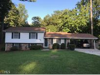 View 245 Mimosa Dr Fayetteville GA