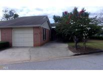 View 160 Lagrange Ct Fayetteville GA