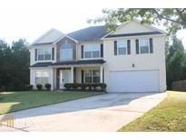 View 395 Oak Terrace Dr Covington GA