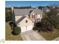 View 3384 Spindletop Dr Kennesaw GA