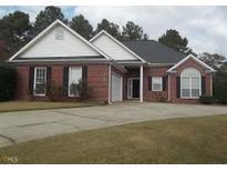 View 110 Cloverwood Dr Fayetteville GA