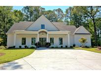 View 525 Golfview Dr Peachtree City GA