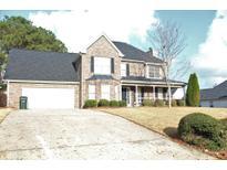 View 4375 Foxberry Run Loganville GA