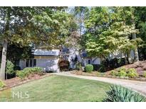 View 110 Willow Way Roswell GA