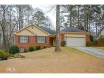View 1711 Little Brook Dr Sw # 31 Conyers GA