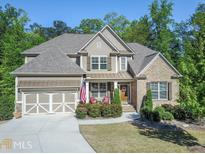 View 5495 Cathers Crk Powder Springs GA