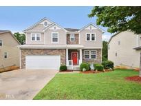 View 981 Forest Knoll Ct Lithia Springs GA